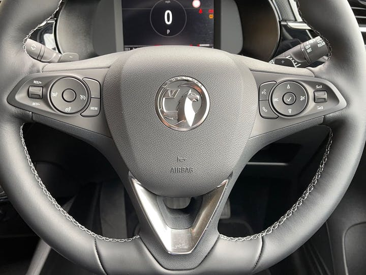 Vauxhall Corsa 1.2 Elite Nav Premium 2020