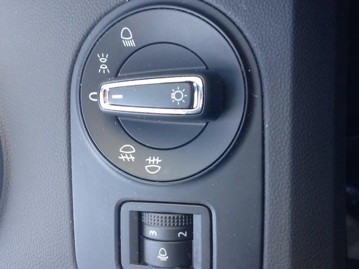 SEAT Ibiza 1.2 TSI Connect 2016