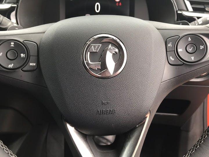Vauxhall Corsa 1.2 Ultimate Nav 2020