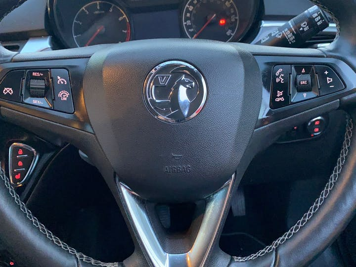 Vauxhall Corsa 1.4 Energy Ac Ecoflex 2016
