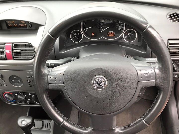 Vauxhall Corsa 1.4 Design 16V 2004