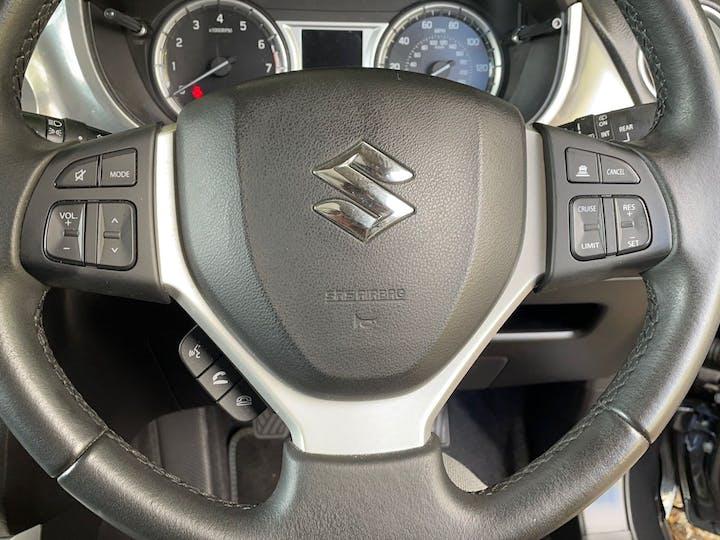 Suzuki Vitara 1.6 Sz5 Urban 2018