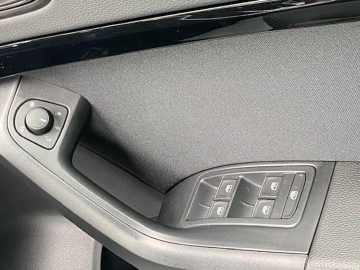 SEAT Ateca 1.5 TSI Evo Fr DSG 2020