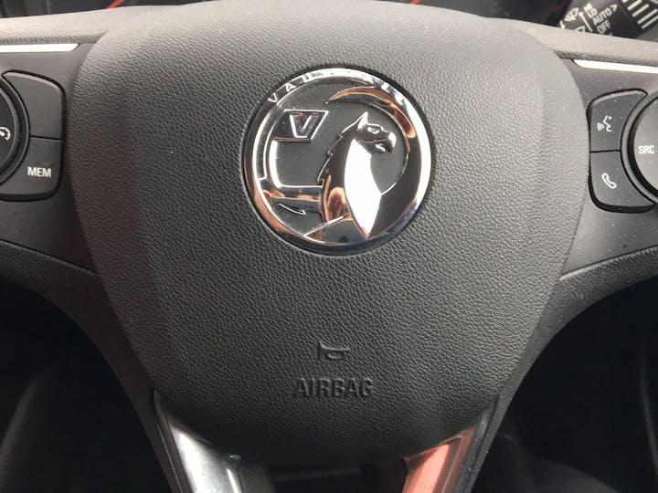 Vauxhall Crossland X 1.6 SE Ecotec S/S 2019