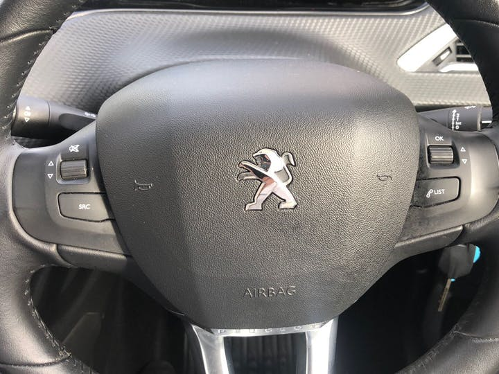 Peugeot 208 1.2 Puretech Active 2018
