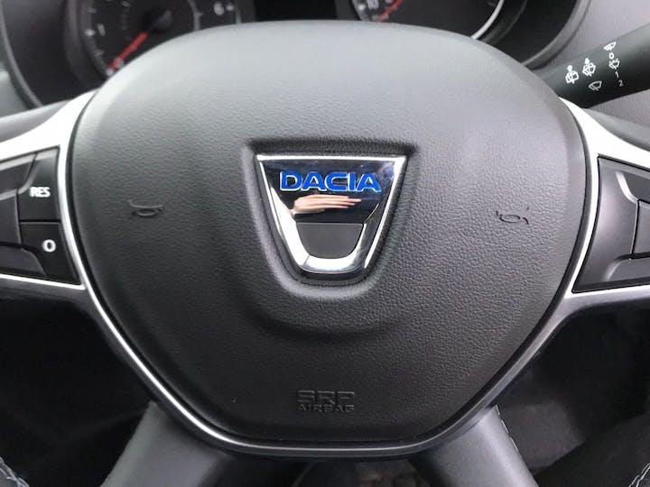 Dacia Duster 1.3 Prestige Tce 2021