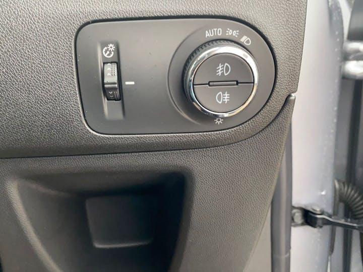 Vauxhall Crossland 1.2 Elite Nav 2021