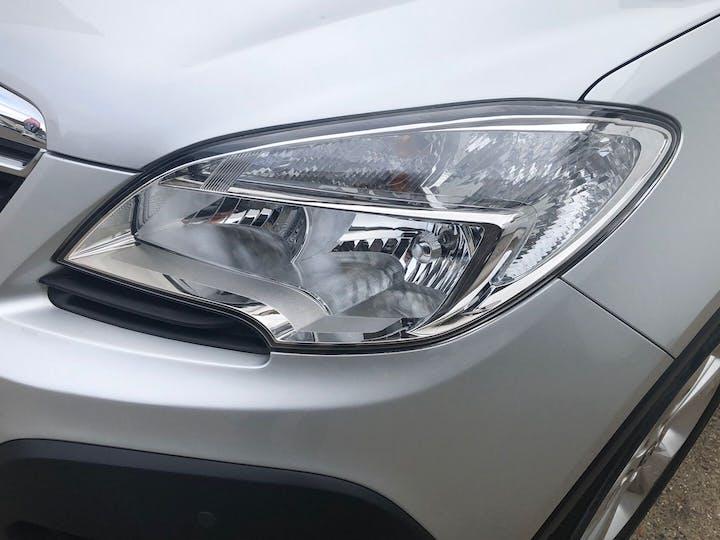 Vauxhall Mokka 1.6 Tech Line S/S 2014