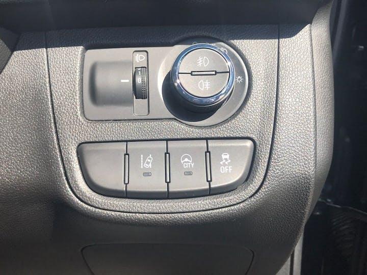 Vauxhall Viva 1.0 SE Ac 2016