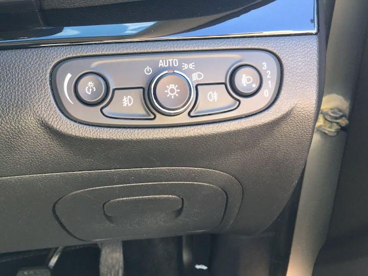 Vauxhall Mokka X 1.4 Active Ecotec S/S 2018