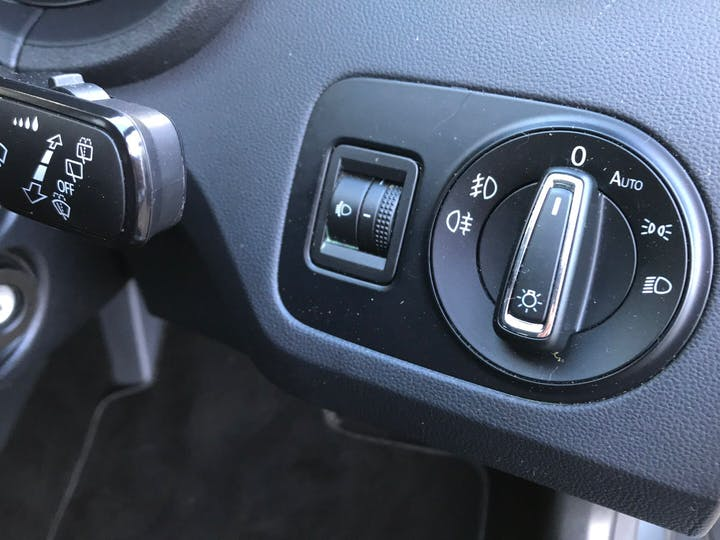SEAT Ibiza 1.2 TSI SE Technology 2016