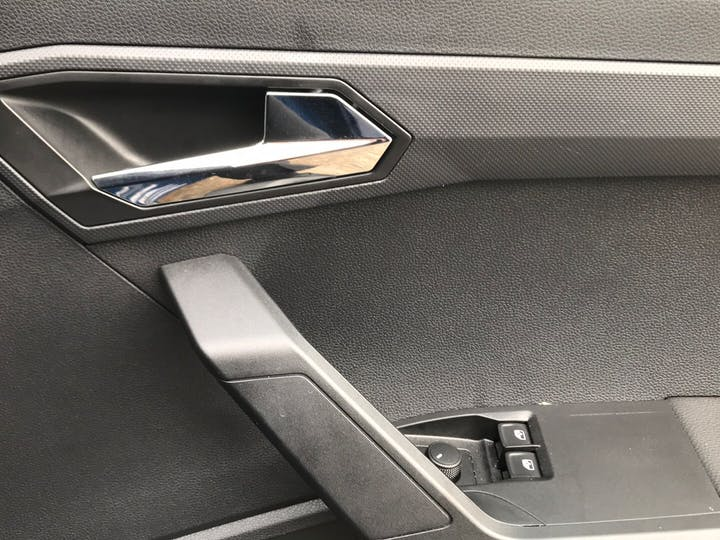 SEAT Ibiza 1.0 SE Design 2017