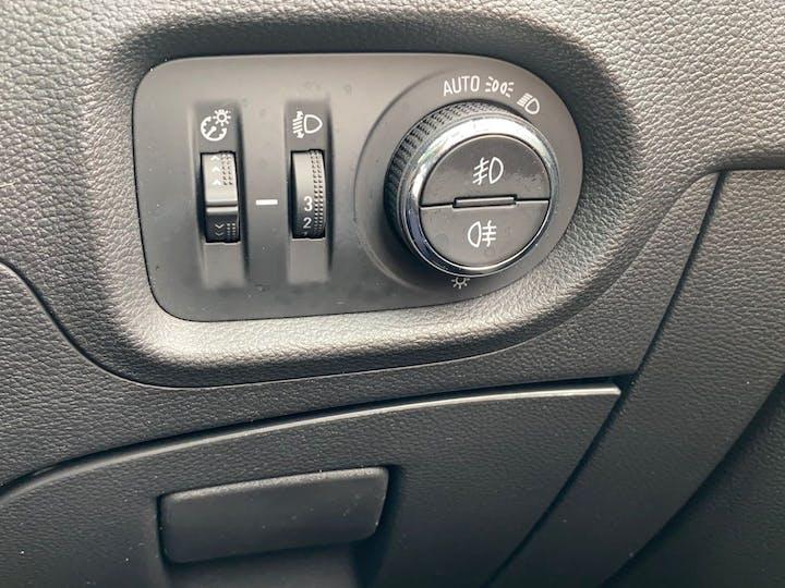Vauxhall Astra 1.4 SRi Nav 2017