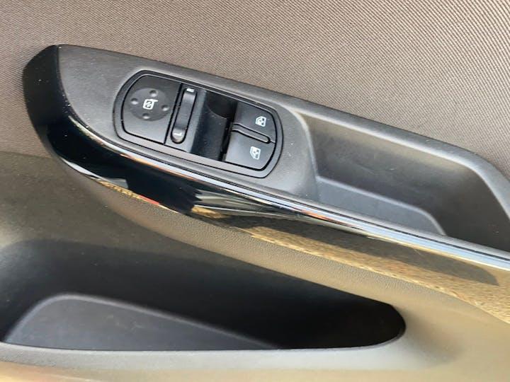 Vauxhall Corsa 1.4 Design Ecoflex 2016