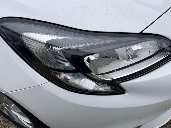 Vauxhall Corsa 1.4 SE Ecoflex 2016