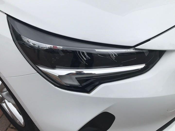 Vauxhall Corsa 1.2 SE Nav Premium 2020
