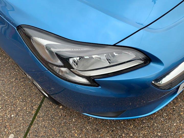 Vauxhall Corsa 1.4 Design 2018