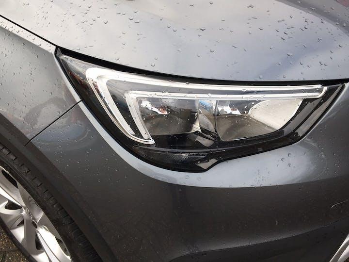 Vauxhall Crossland X 1.2 Tech Line Nav S/S 2019