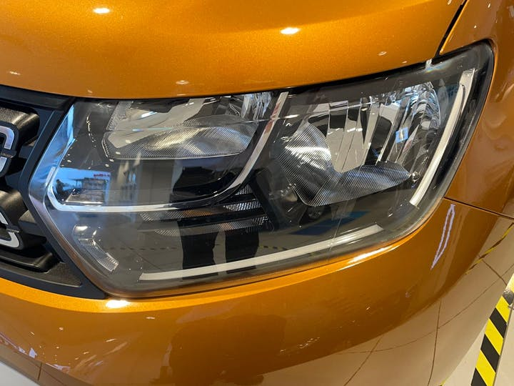 Dacia Duster 1.3 Comfort Tce 2021