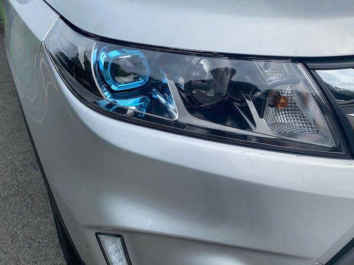 Suzuki Vitara 1.6 Sz5 2018
