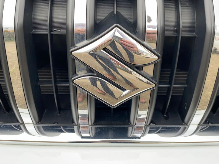 Suzuki Sx4 S-cross 1.4 Sz5 Boosterjet Allgrip 2018