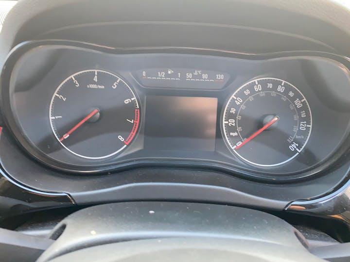 Vauxhall Corsa 1.4 Limited Edition Ecoflex 2017