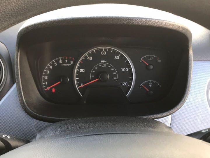 Hyundai I10 1.0 SE 2016
