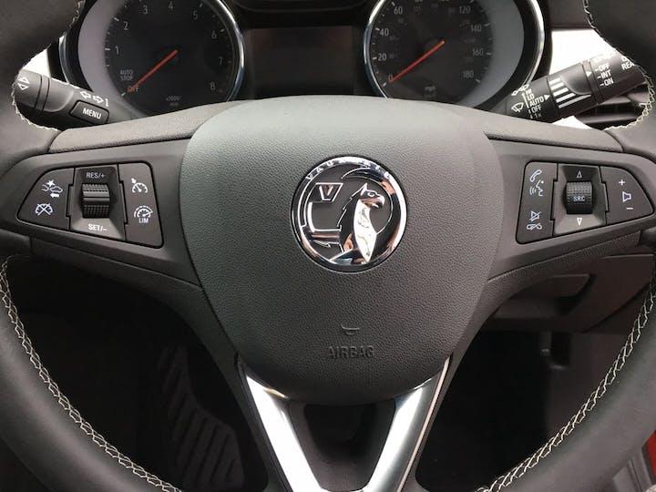 Vauxhall Astra 1.3 SRi Nav 2020