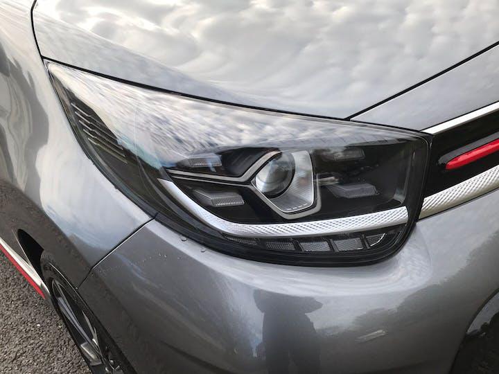 Kia Picanto 1.0 GT-line 2020