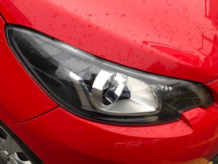Peugeot 108 1.0 Active 2018