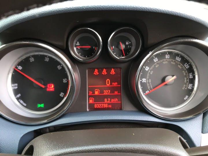 Vauxhall Mokka 1.7 Exclusiv CDTi S/S 2013