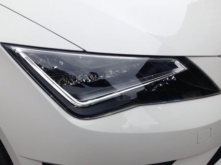 SEAT Leon 1.4 Ecotsi Fr Technology 2016