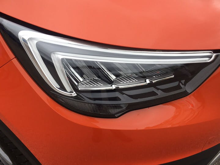 Vauxhall Crossland X 1.2 Elite 2020