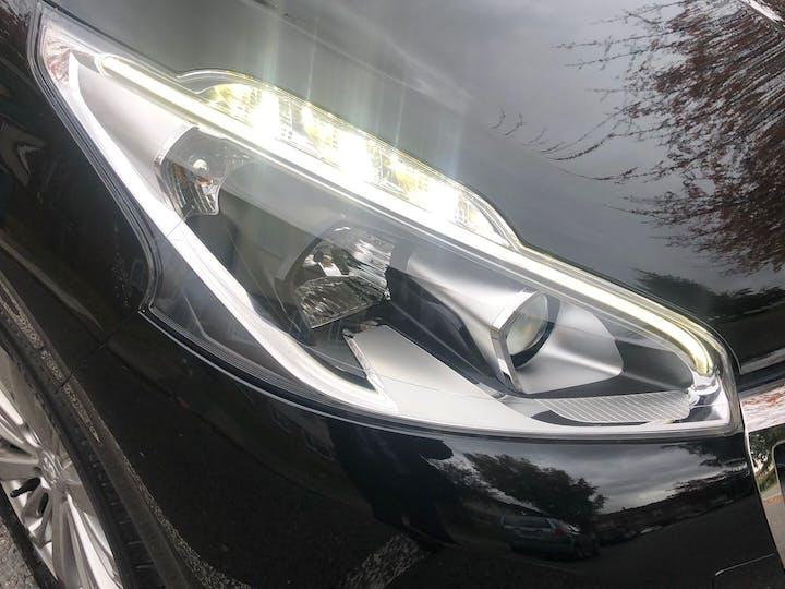 Peugeot 208 1.2 Allure 2017