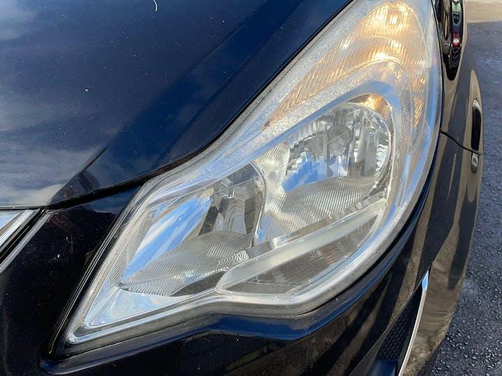 Vauxhall Corsa 1.4 SE 2011