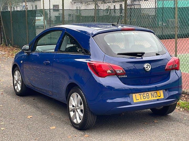 Vauxhall Corsa 1.4 Energy 2018