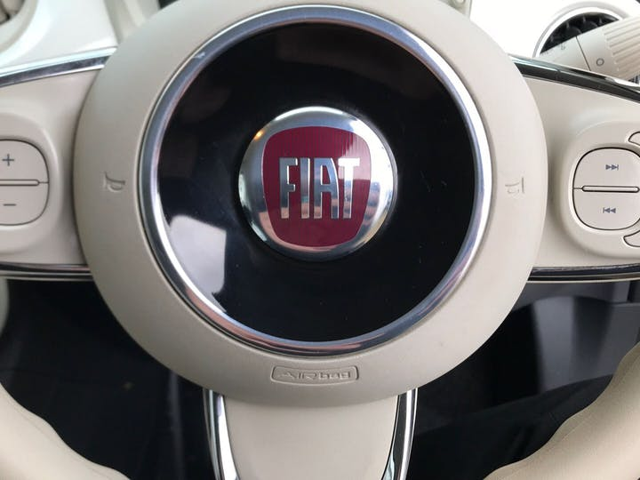 FIAT 500 1.2 Pop 2016