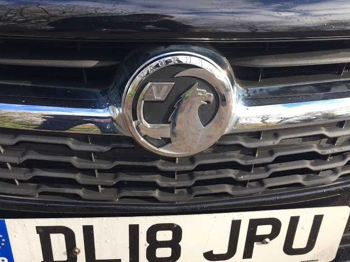 Vauxhall Corsa 1.4 SRi 2018
