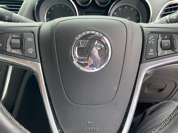 Vauxhall Mokka 1.6 Tech Line S/S 2015