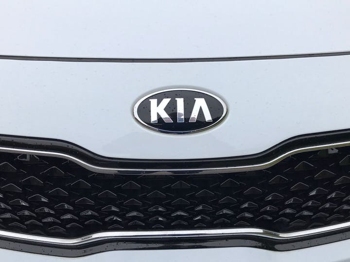 Kia Sportage 1.6 2 Isg 2018