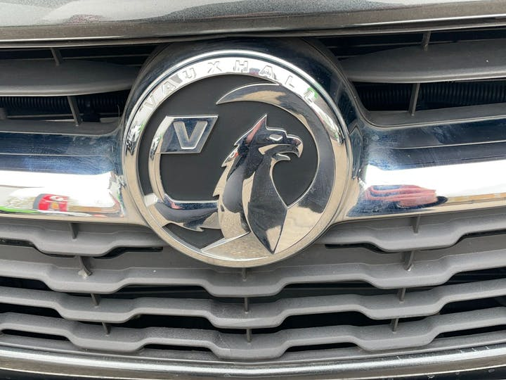 Vauxhall Corsa 1.4 Energy Ac 2018