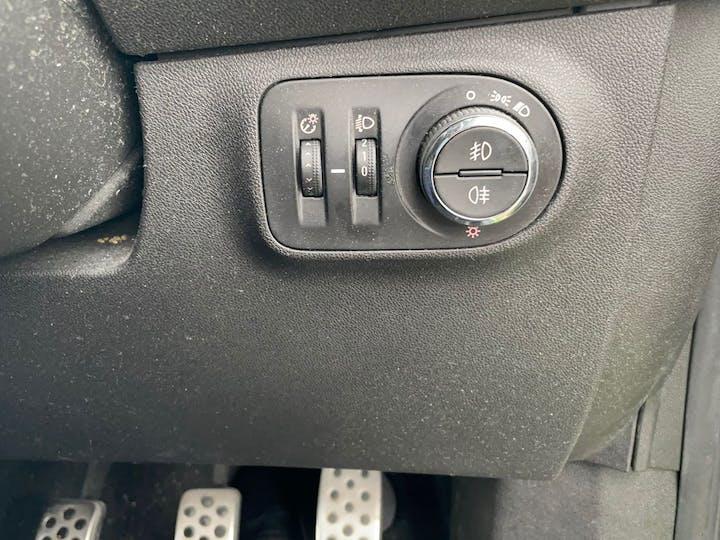 Vauxhall Corsa 1.2 Limited Edition 2015