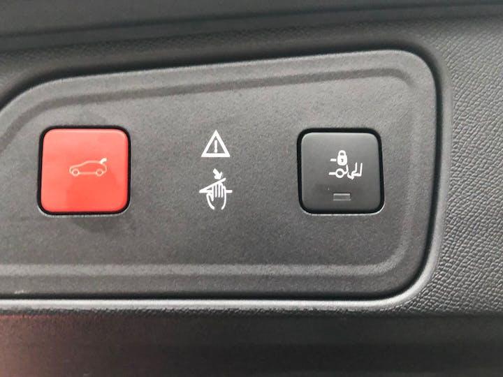 Peugeot 3008 1.2 Puretech S/S Allure 2017