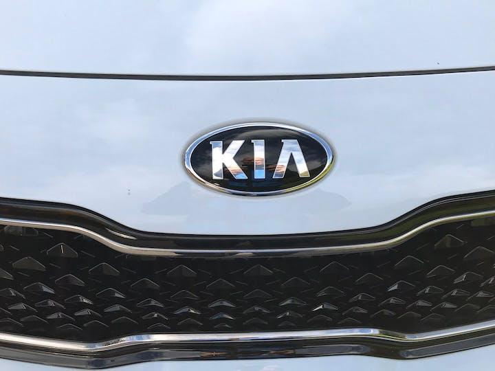 Kia Sportage 1.6 2 Isg 2017