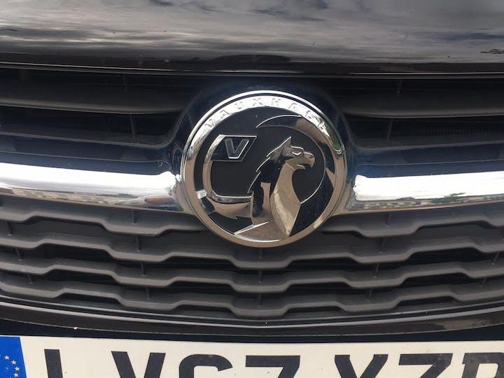 Vauxhall Corsa 1.4 Energy Ac Ecoflex 2017