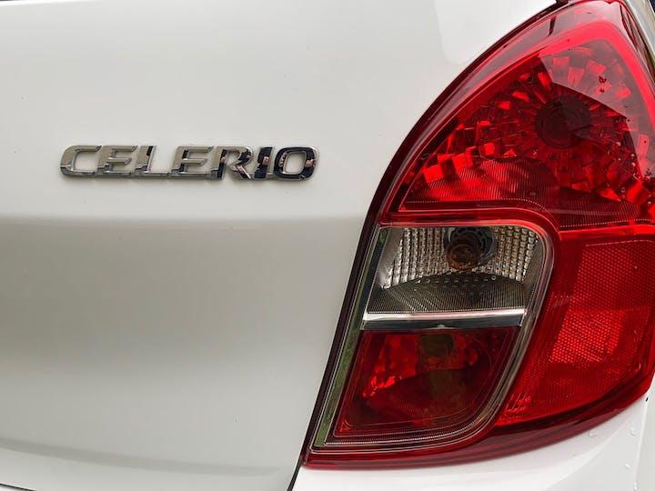 Suzuki Celerio 1.0 Sz4 2018