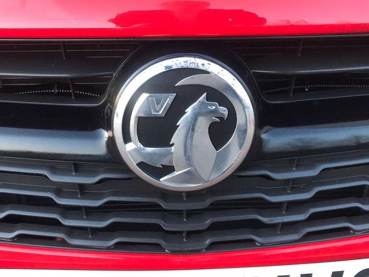 Vauxhall Corsa 1.4 Griffin 2018