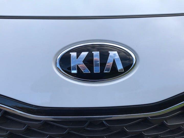Kia Sportage 1.6 3 Isg 2020