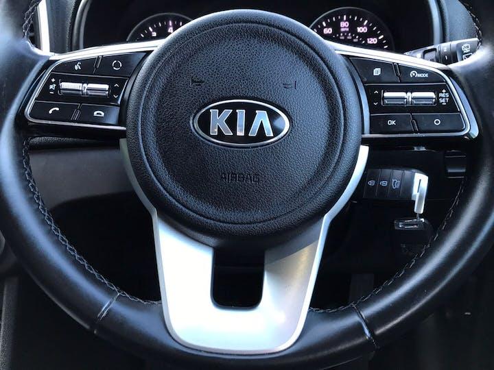 Kia Sportage 1.6 2 Isg 2019