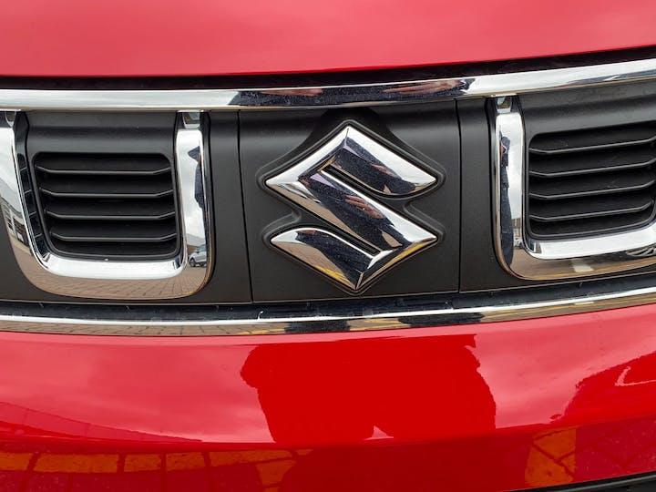 Suzuki Ignis 1.2 Sz5 Dualjet 2021